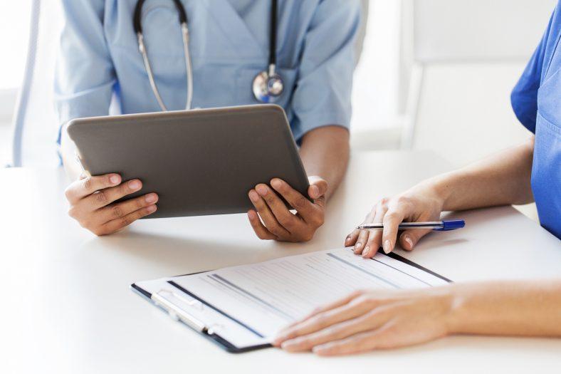 日本とオーストラリアの看護について③ 看護記録の違い