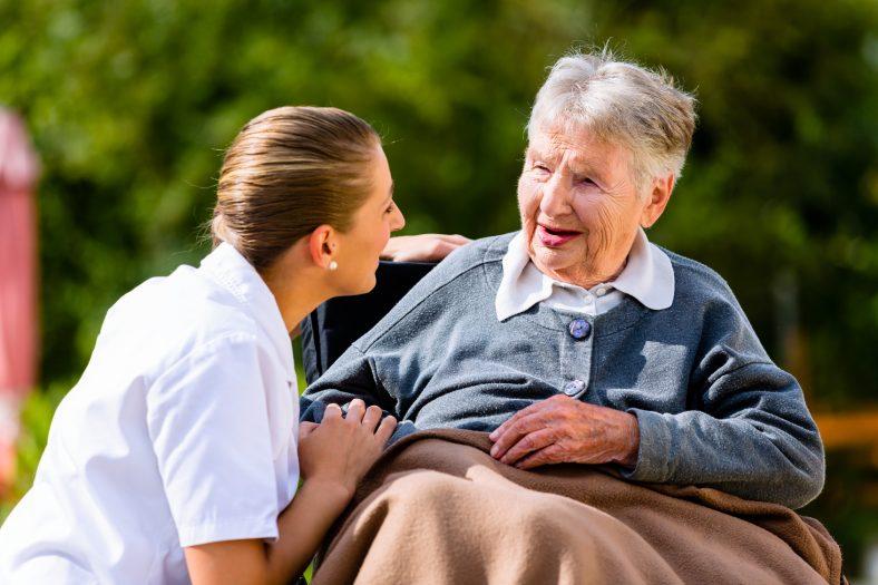 日本とオーストラリアの看護について⑤ 看護師の判断による看護実践