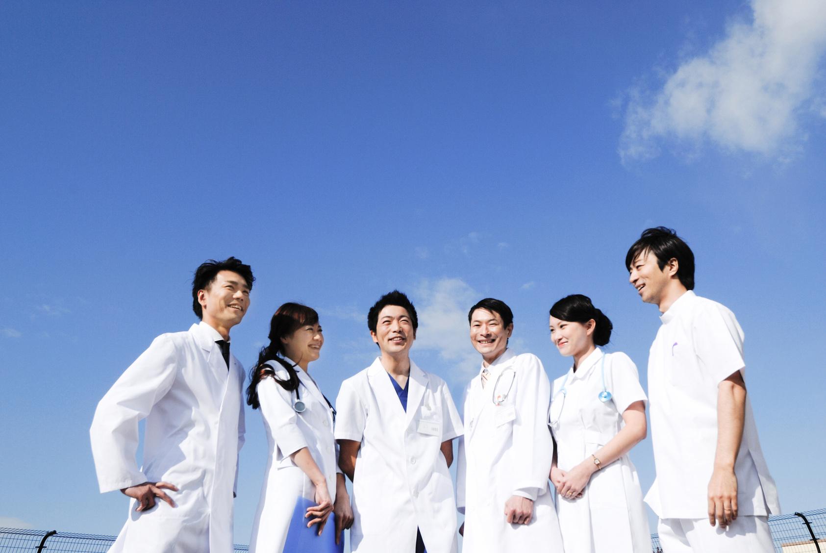 保健師・助産師・看護師国家試験悲喜こもごも