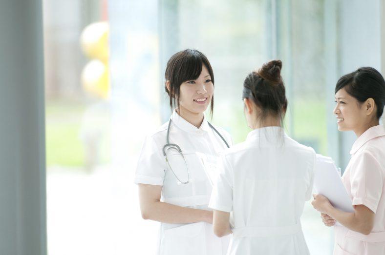 看護師の質は人間性