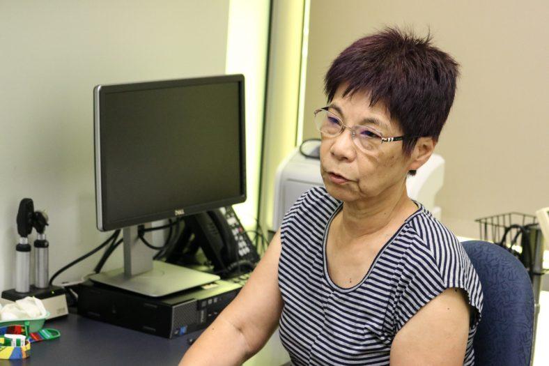 ・No.17 メリック壽子様(ペックシティクリニック)「ドクター始め、医療職すべてが更新制」3/4