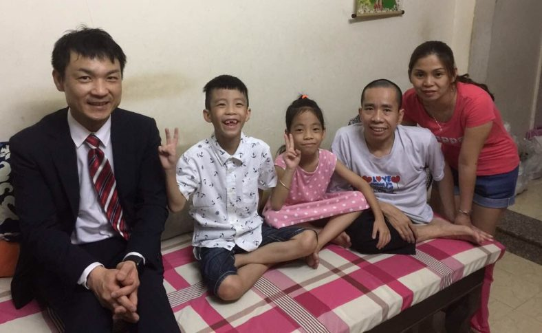 No.16 グエン・ドク様(Nguyễn Đức)TU DU OBSTETRIC HOSPITAL 3/3