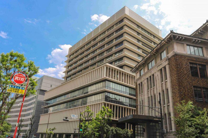 国家公務員共済組合連合会 九段坂病院