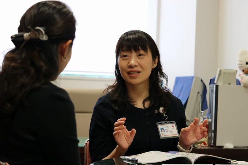 No.30 井本寛子様(日本赤十字社医療センター)後編「看護管理の世界を変えたい」
