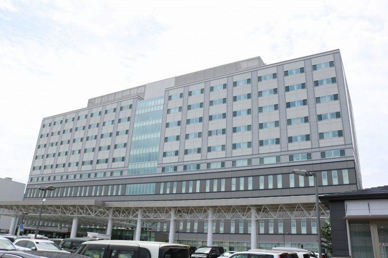 竹田綜合病院