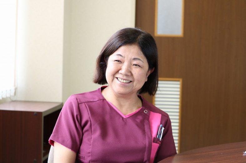 No.42 原田良子様(ひたち医療センター)後編「教育体制の充実が離職率を減少させる」