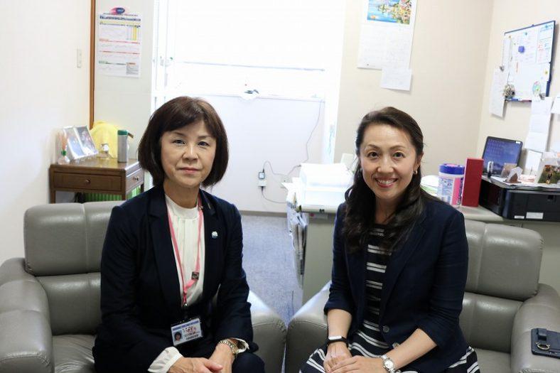 No.39 内山弘子様(千葉県済生会習志野病院)後編「 急性期でも慢性期でも、看護師の役割は普遍」
