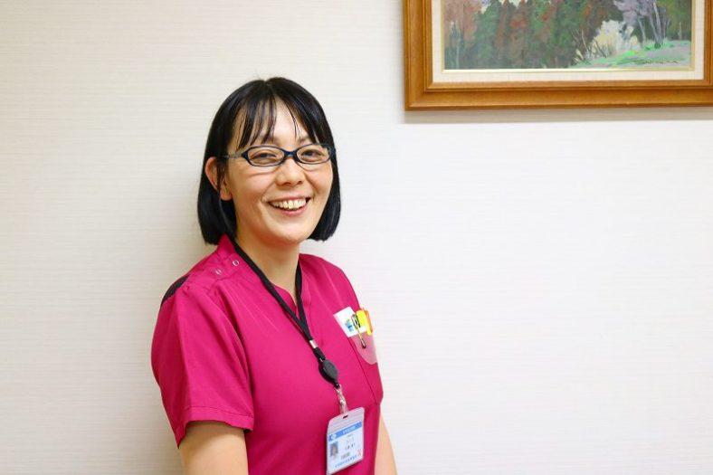 No. 54 佐藤康子様(松本協立病院)後編「ICTで見過ごされた看護を取り戻す」