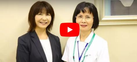 鈴木 のり子様 (いわき市立総合磐城共立病院) 「患者さんの立場に立った優しい心と気持ちで、今できる最高の看護を提供する」