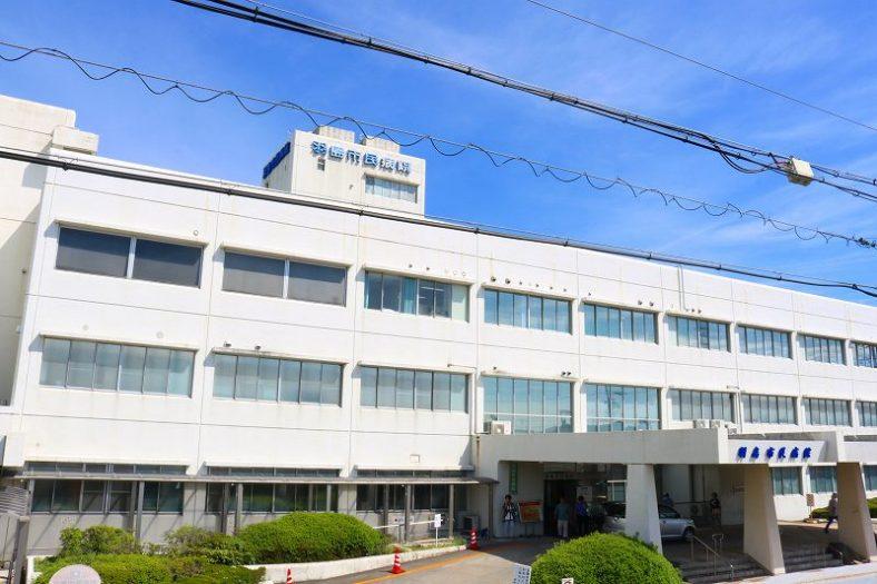 羽島市民病院