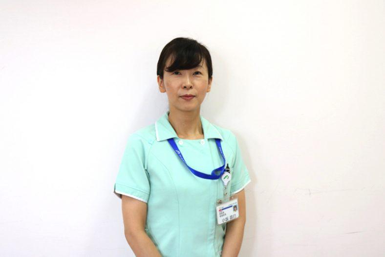 No.74 小坂 晶巳様(相澤病院)後編「急性期病院で学んでどこでも通用する看護師に」