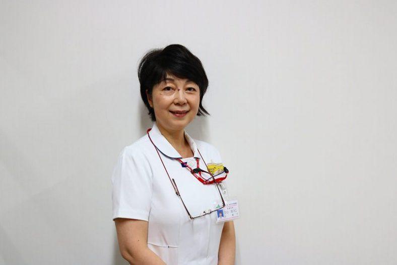 No. 68 辻 夏子様 (あがの市民病院) 後編:本質を考え、患者様の思いを大切にする