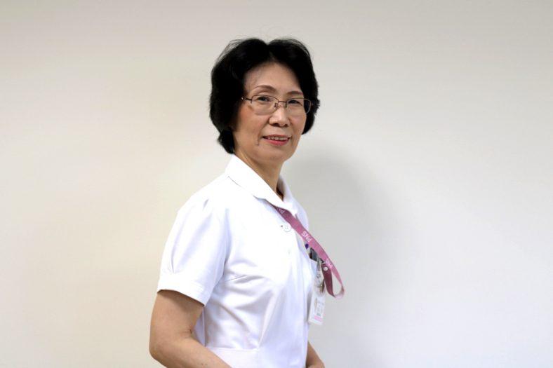 No. 70 熊谷恒子様(東北公済病院)後編「パートナーシップ・ナーシング・システムで質と安全を担保する」