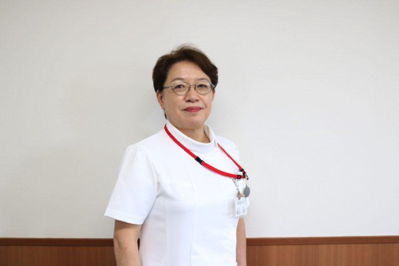 No. 65 嶋田 廣子様 (丸子中央病院) 後編:教育体制の強化から生まれるチーム医療