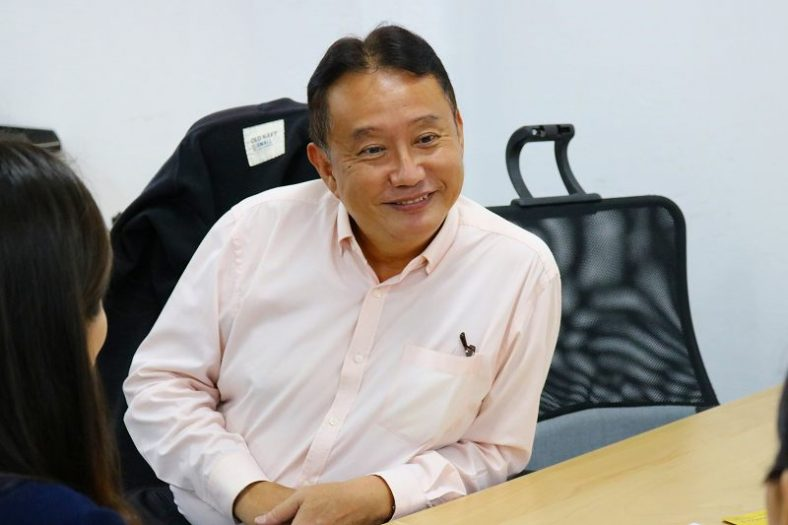 No. 66 Tan Kok Ann Eric様 (eBeeCare) 後編「シンガポールの看護事情」