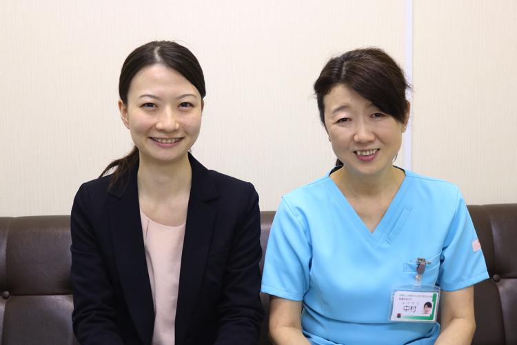 No.93 中村 美津様(神戸徳洲会病院) 後編「急性期から、在宅、療養まで」