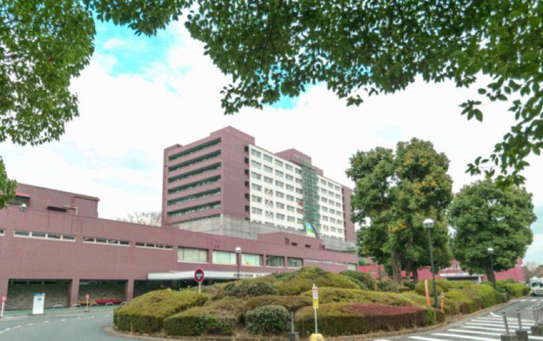 防衛医科大学校病院