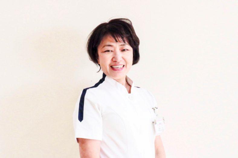 No.99 新井久栄様(埼玉慈恵病院)前編:小児科で学んだ看護の基本