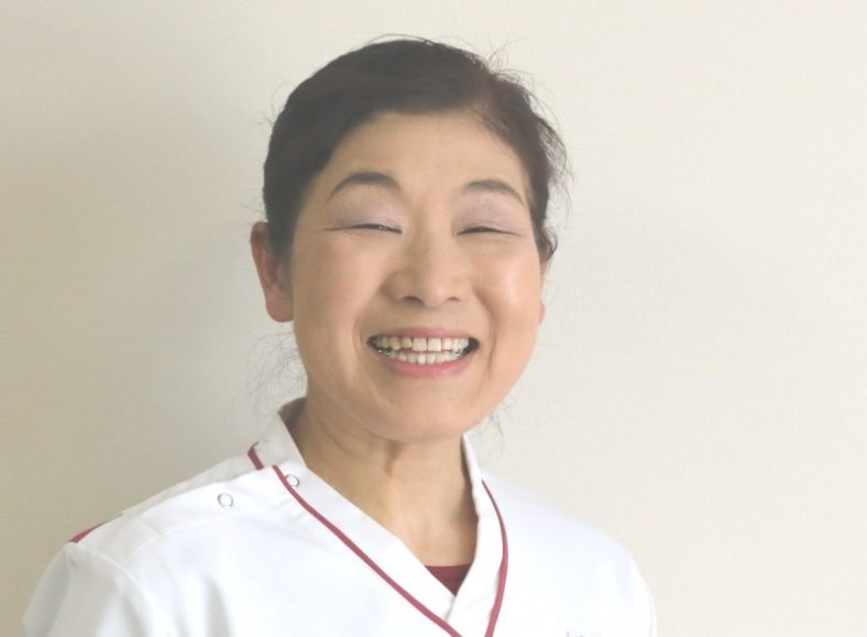 No.103 細田和代様(大生病院)前編:働きやすい職場づくり