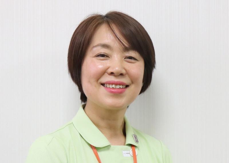 No.105 高野紀子様(並木病院)前編:地域の人たちの幸せのために
