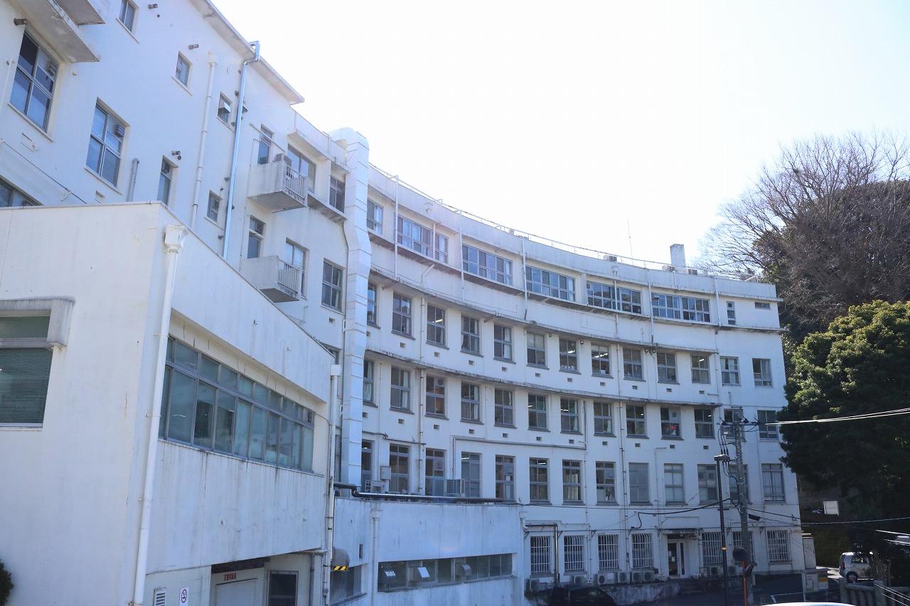 聖ヨゼフ病院