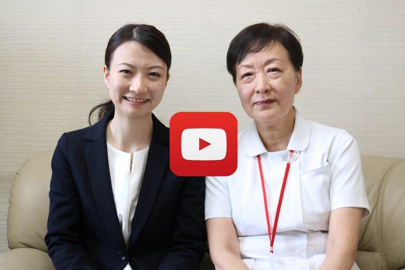 看護部長 小木曽 國子様(さいたま記念病院)