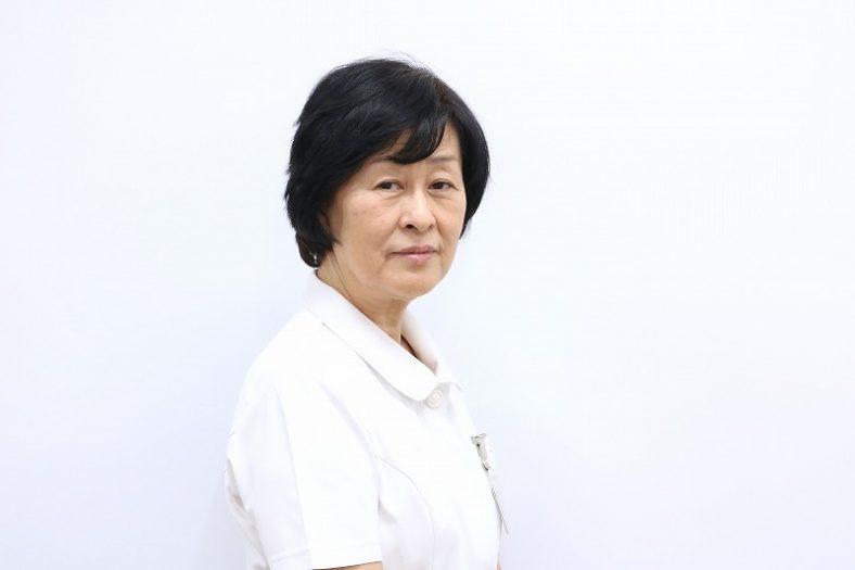 No.120 露木 道子様(湘南東部総合病院)前編:患者さんに教えられて質の良い看護に繋がった