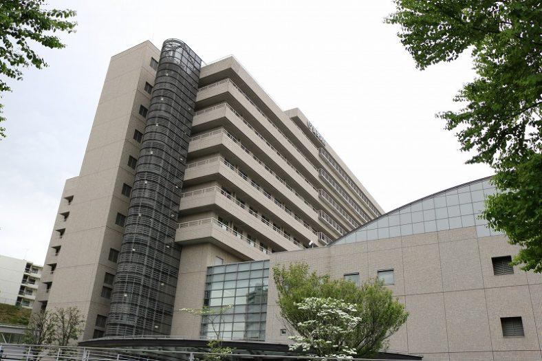 NTT東日本関東病院