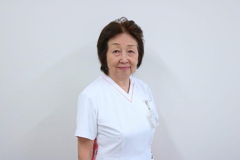 No.128 浅倉公子様(稲毛病院)前編:看護師から管理職へ