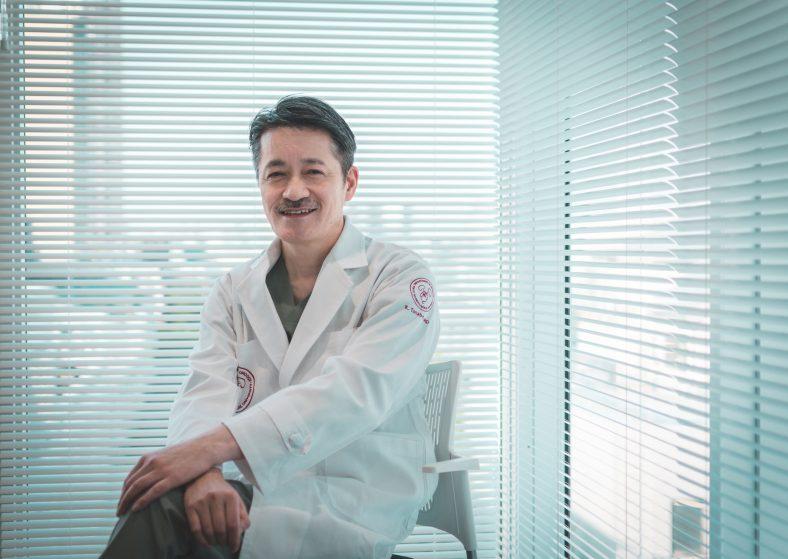 No.144 東京女子医科大学病院 田邉一成 院長 前編:泌尿器科は進化し続けている
