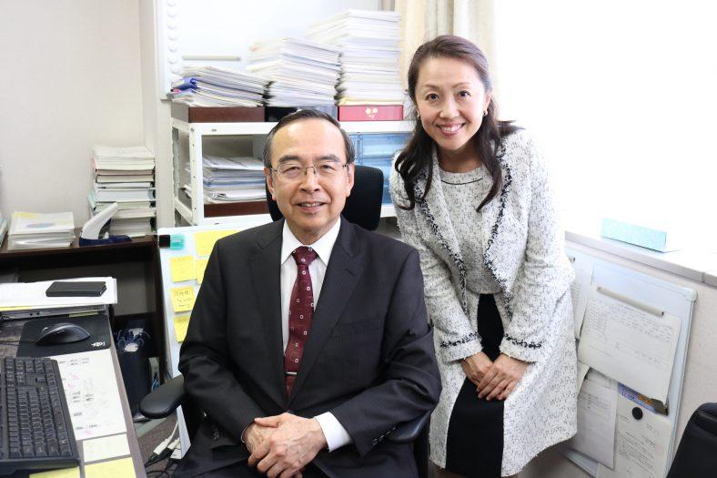 No.134 病院長 木村健二郎様(JCHO東京高輪病院)前編:都心型の地域医療