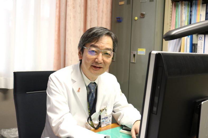 No.135 病院長 中村敬様(慈恵会医科大学附属第三病院)後編:共感と思いやりに基づく医療