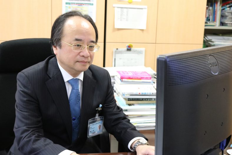 No.142 病院長 亀山周二様(NTT東日本関東病院)後編:経営改善の為にKPIを設定