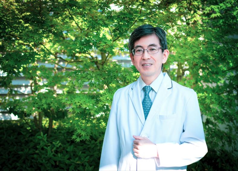 No.159 病院長 須永眞司様(調布東山病院)前編:最良の医療を提供していく