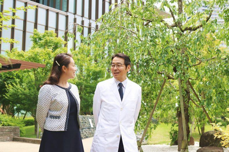 No.153 病院長 笠間毅様(昭和大学江東豊洲病院)前編:免疫学を一生の仕事にしたい