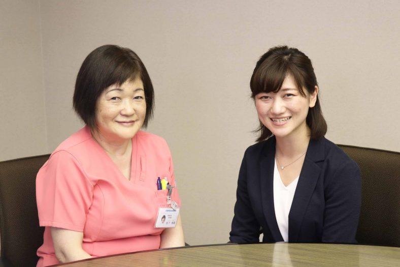 No.162 松下博美様(多摩南部地域病院)前編「手術室看護の魅力」