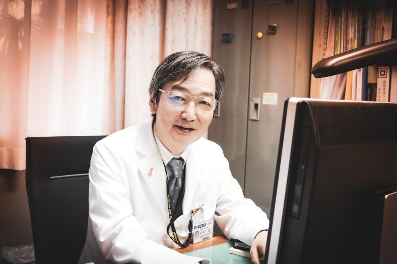 病院長 中村 敬様(東京慈恵会医科大学附属第三病院)