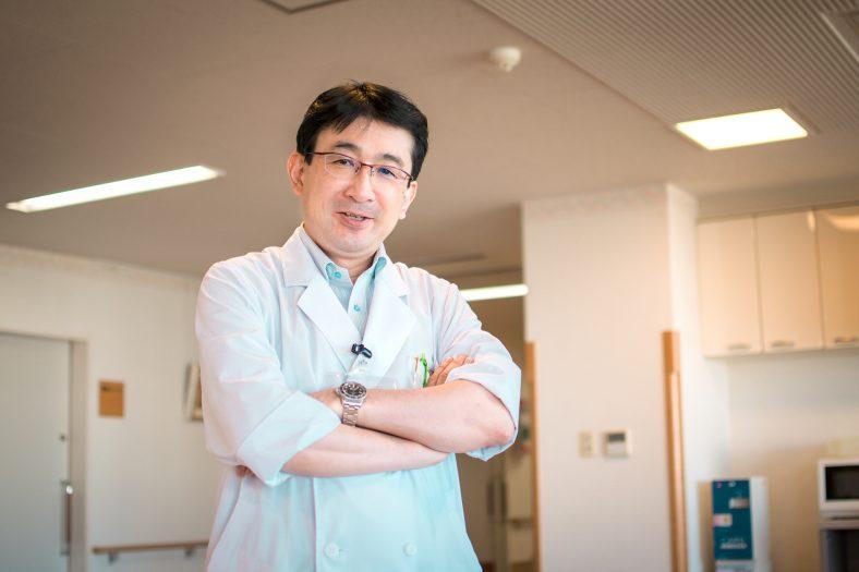 No.169 病院長 小澤仁様(汐田総合病院)後編:多様性の許容と柔軟性の涵養