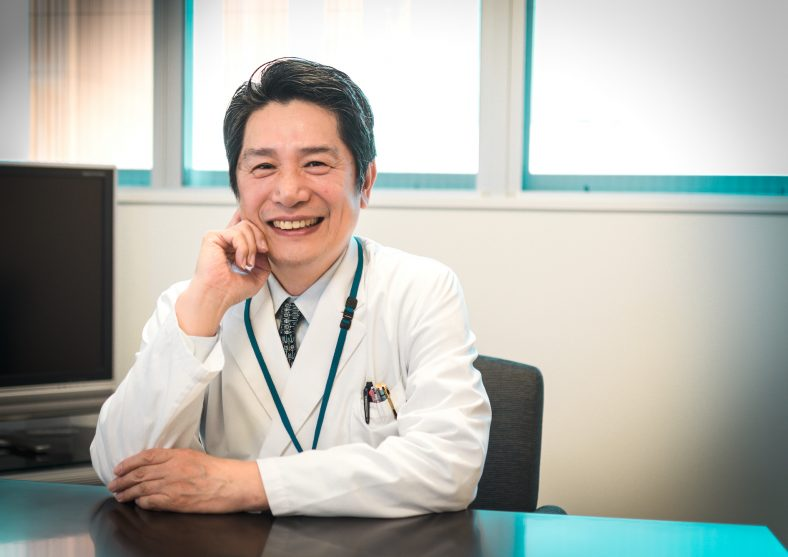 No.167 病院長 大川伸一様(神奈川県立がんセンター)前編:最難関の領域に挑む