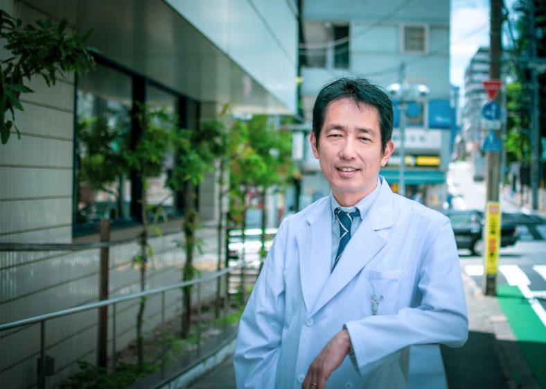 No.172 病院長 関根信夫様(JCHO東京新宿メディカルセンター)前編:超急性期から慢性期まで