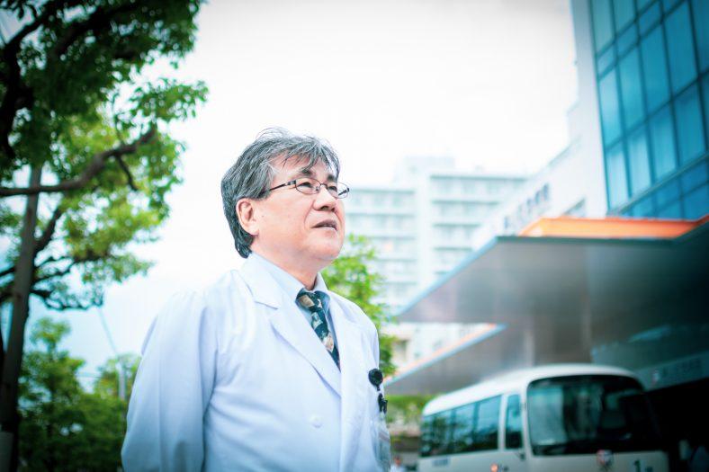 No.171 病院長 松尾成吾様(森山記念病院)後編:医療と看護の未来像