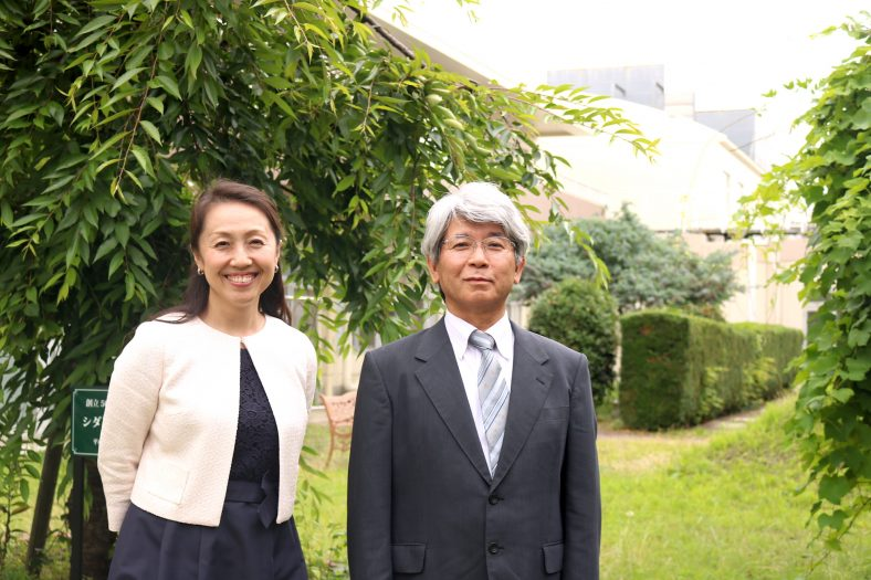 No.166 病院長 椎木俊秀様(東京小児療育病院)後編:理念を継承し文化を育む