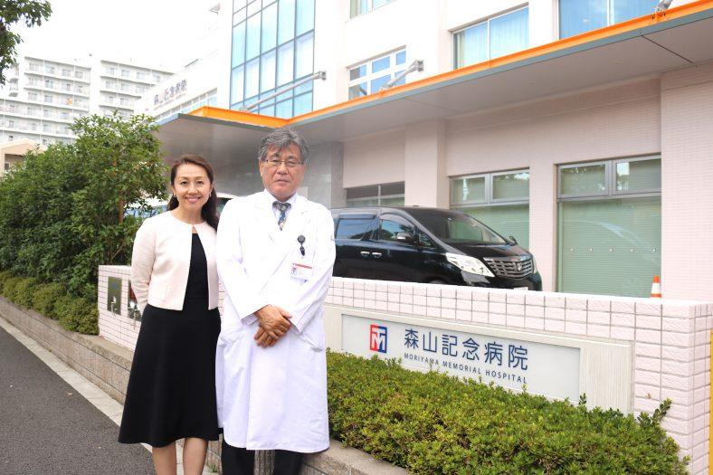 No.171 病院長 松尾成吾様(森山記念病院)前編:杉田虔一郎先生の指導を受けて