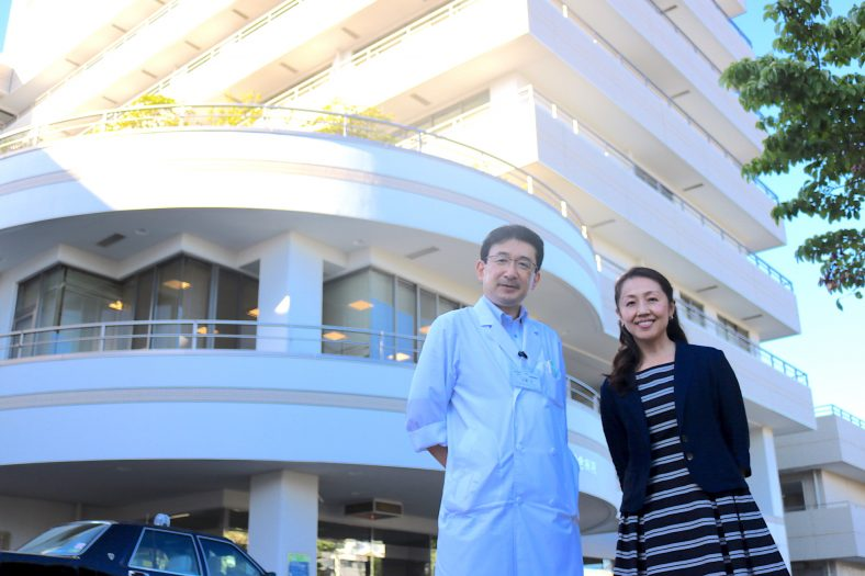 No.169 病院長 小澤仁様(汐田総合病院)前編:無料・低額診療を基軸に