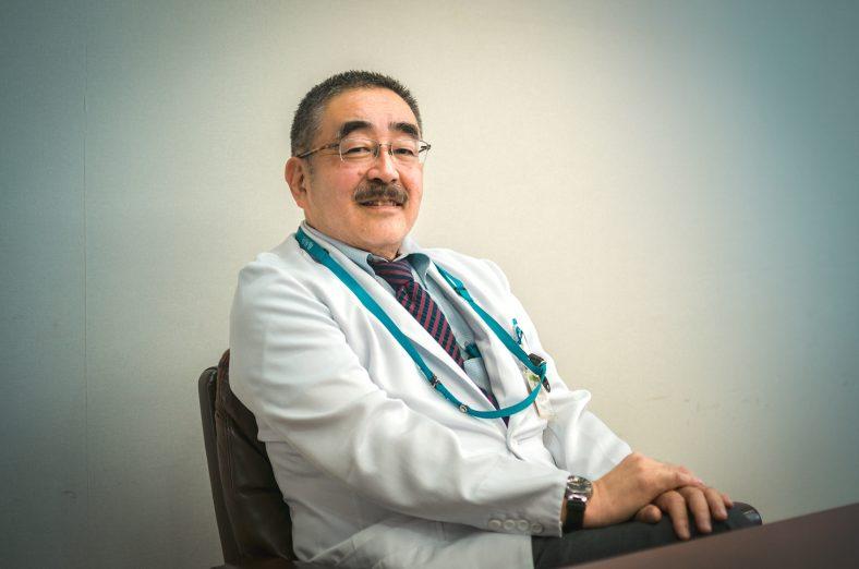 No.187 鶴巻温泉病院 鈴木龍太 院長 前編:多機能型の慢性期病院