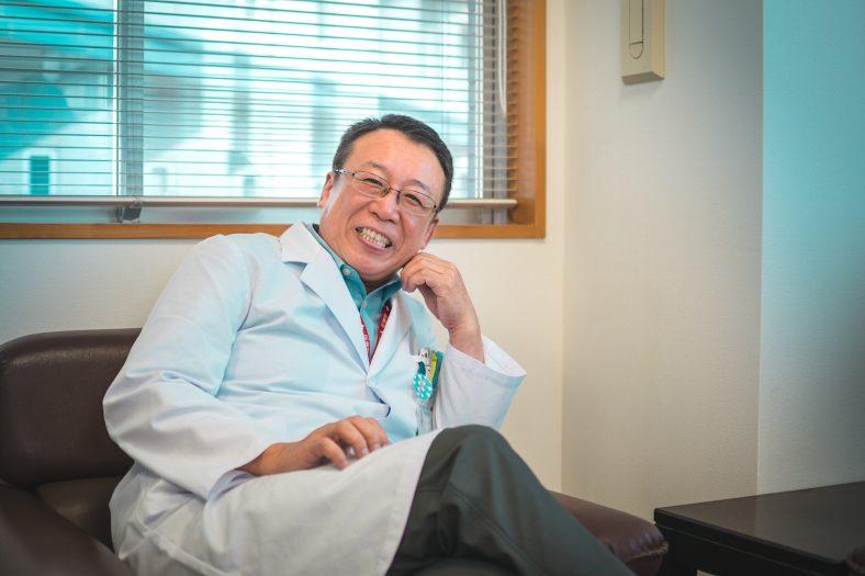 No.181 病院長 小澤幸弘様(三浦市立病院)後編:地域で連携し看護師を育てる