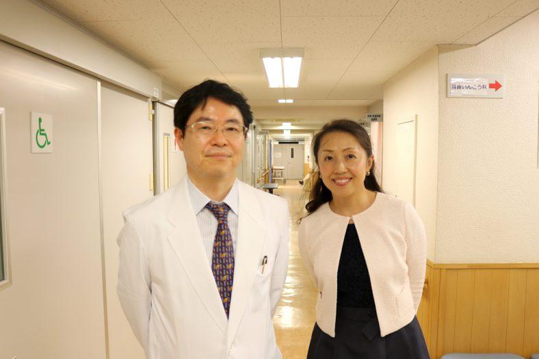 No.184 病院長 澤田傑様(横浜甦生病院)後編:地域医療と看護師のこれから