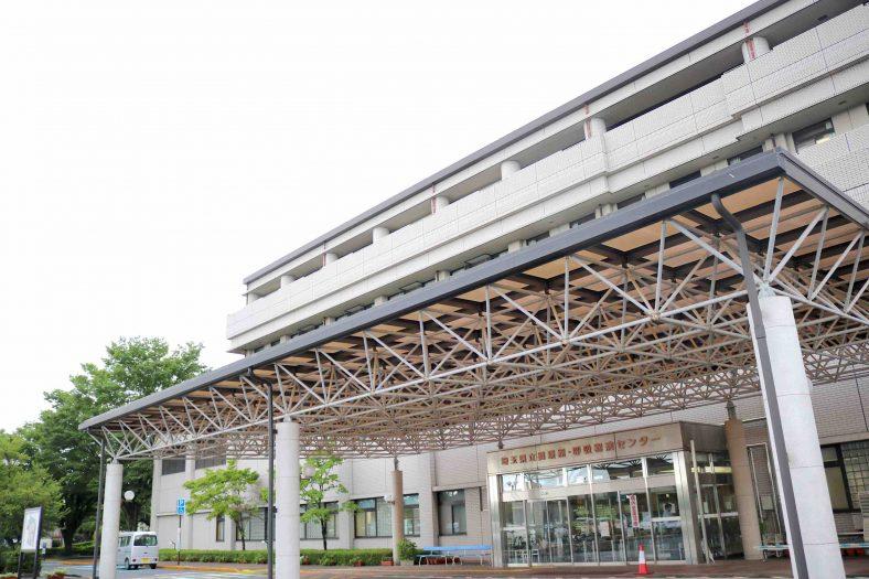 埼玉県立循環器・呼吸器病センター
