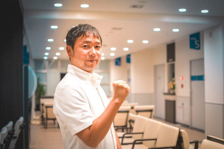 No.192 湘南第一病院 嶋村浩市 院長 後編:湘南で最も高齢者に優しい病院