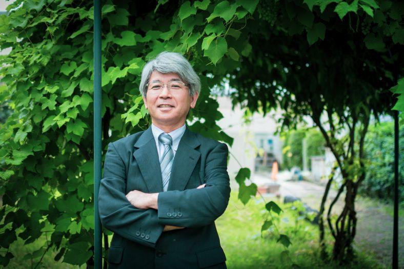 東京小児療育病院 椎木俊秀 院長